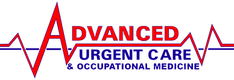 Advanced Urgent Care & Occupational Medicine - Federal Logo