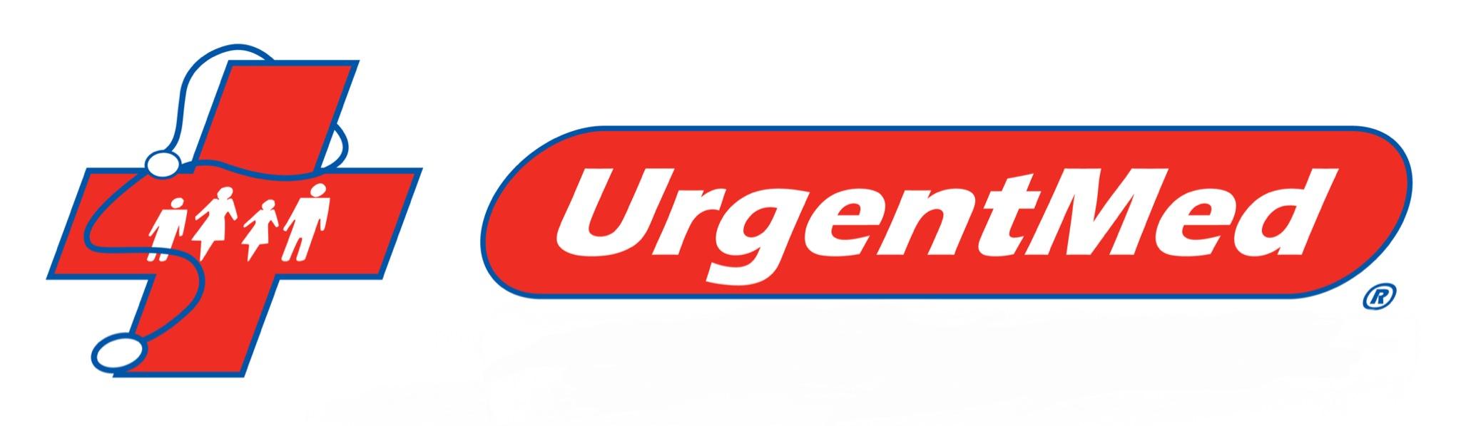 UrgentMed - Plantation Logo