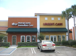 Physicians Immediate Care Book Online Urgent Care In Port St