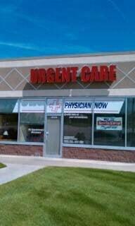 Physician Now Urgent Care - Urgent Care Solv in Shawnee, KS