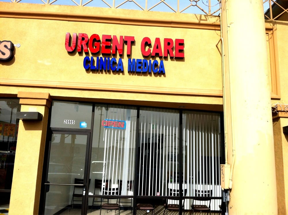 Urgent Care Canoga Park - Urgent Care Solv in Los Angeles, CA