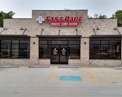 Fast Pace Urgent Care (Hohenwald, TN) - #0