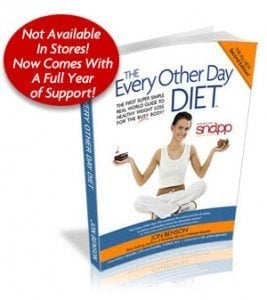 Every Other Day Diet Review - QOD Diet (San Gabriel, CA) - #0