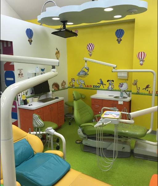 Lucky Kids Dental (Plano, TX) - #0