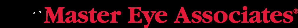 Master Eye Associates - Mckinney Town Crossing Logo