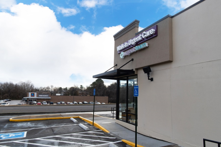 Ascension Saint Thomas Urgent Care - Hermitage - Urgent Care Solv in Nashville, TN