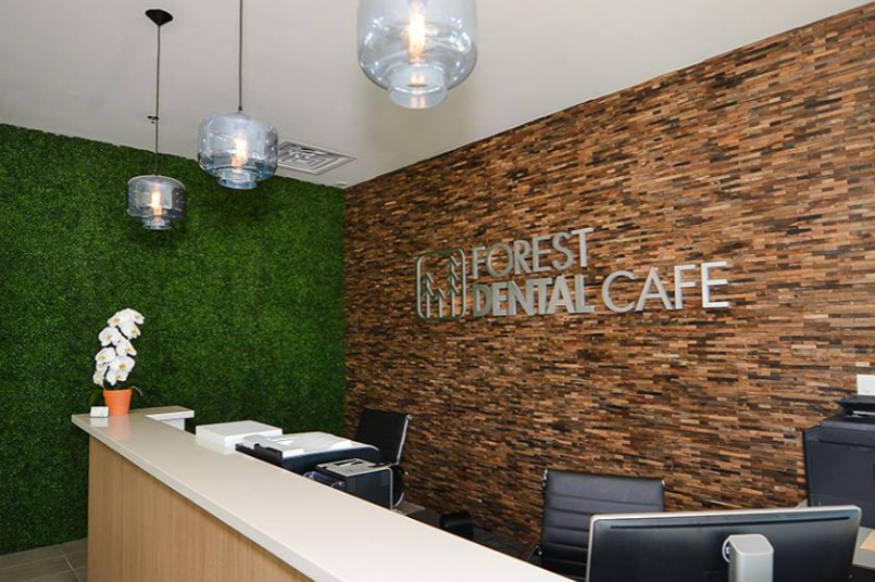 Forest Dental Cafe (Frisco, TX) - #0