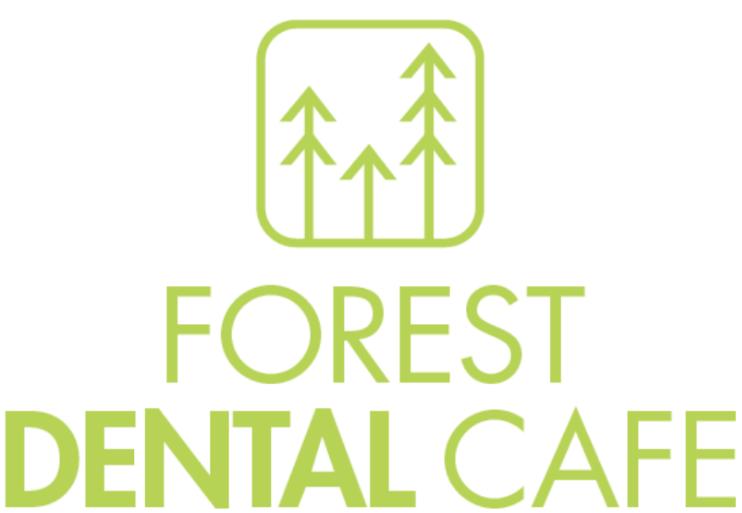 Forest Dental Cafe Logo