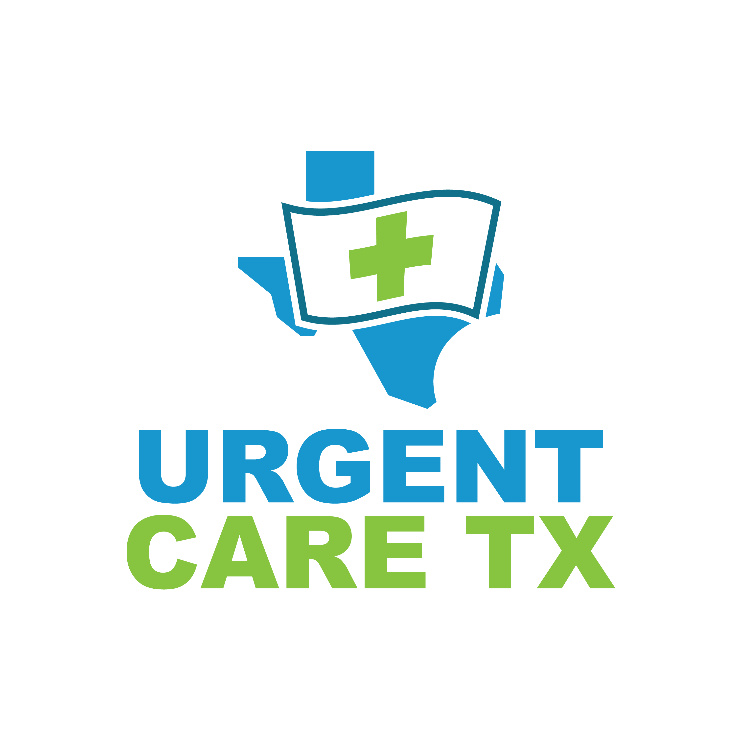 Urgent Care TX Logo