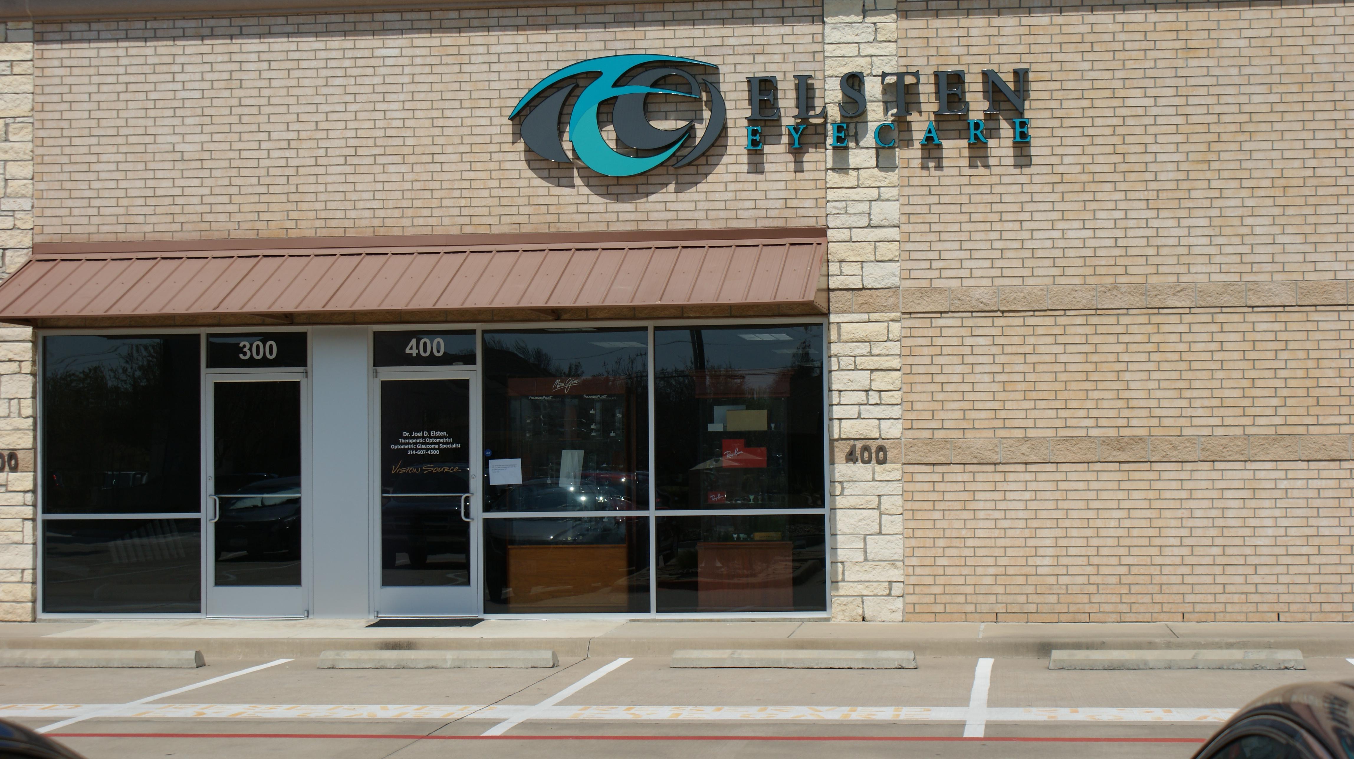 Photo for Elsten Eye Care , (Rowlett, TX)