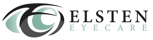 Elsten Eye Care Logo