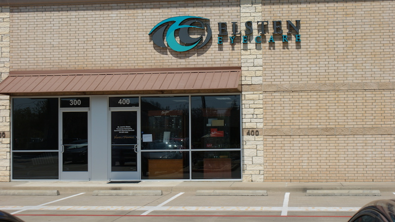 Elsten Eye Care (Rowlett, TX) - #0