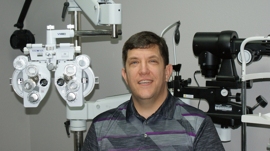 Elsten Eye Care - Optometrist Solv in Rowlett, TX