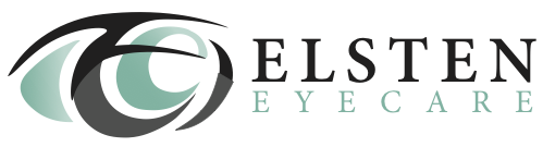 Elsten Eye Care Logo