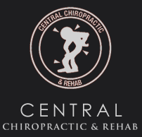 Central Chiropractic + Rehab Logo