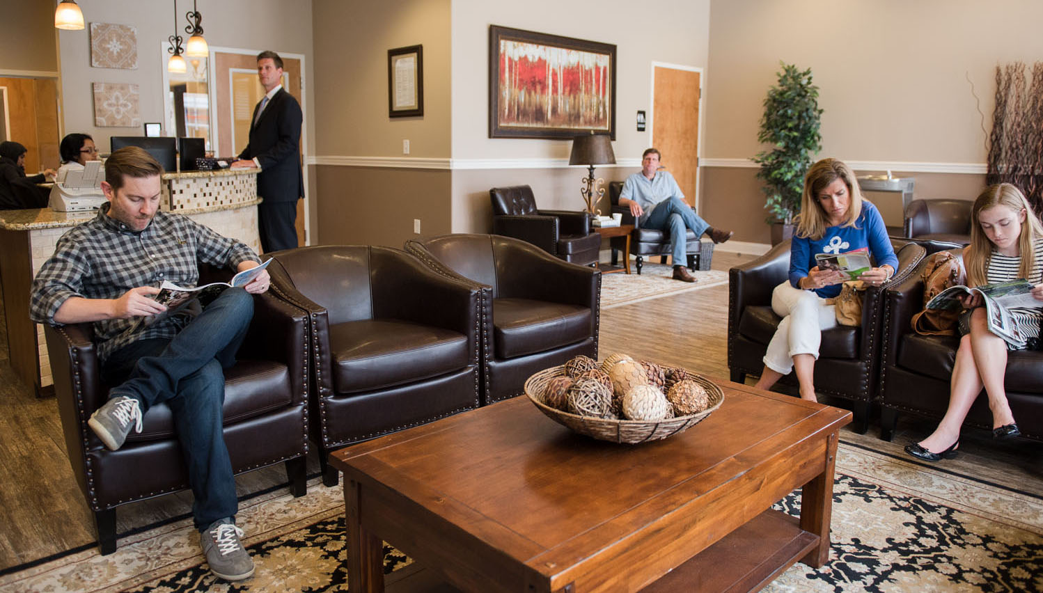 Photo for Physicians Urgent Care - Franklin , (Franklin, TN)