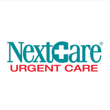 NextCare Urgent Care - Clear Lake Logo