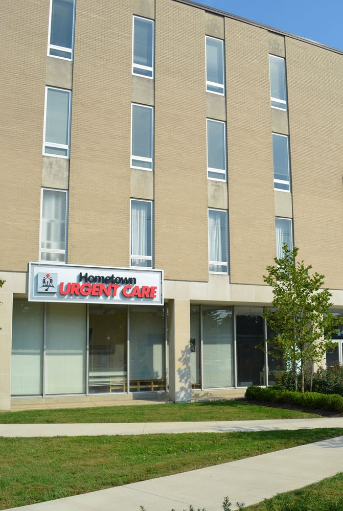 Hometown Urgent Care - Urgent Care Solv in Columbus, OH
