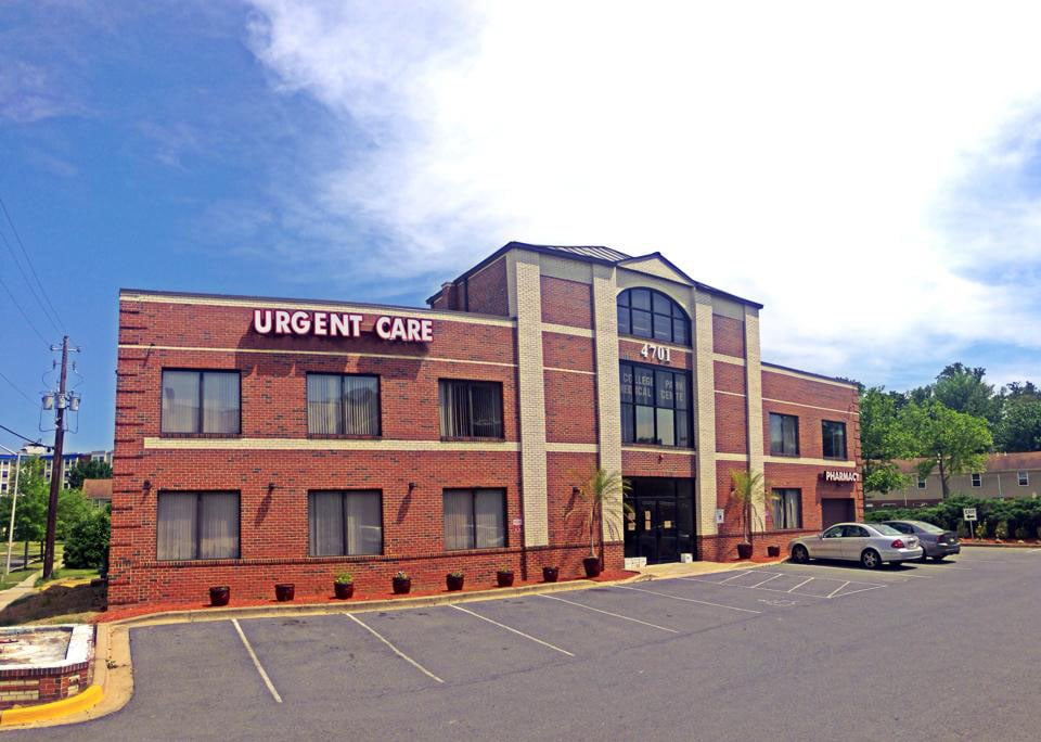 Express Healthcare, LLC - College Park - Urgent Care Solv in College Park, MD