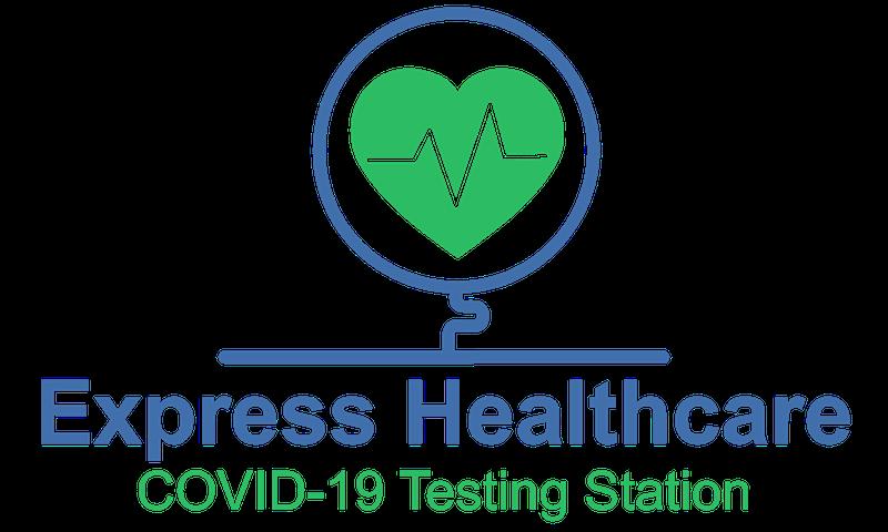 Express Healthcare, LLC - College Park Logo