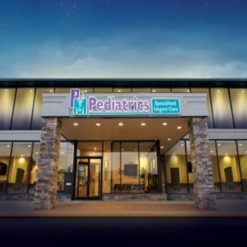 Children's Health PM Urgent Care (Richardson, TX) - #0