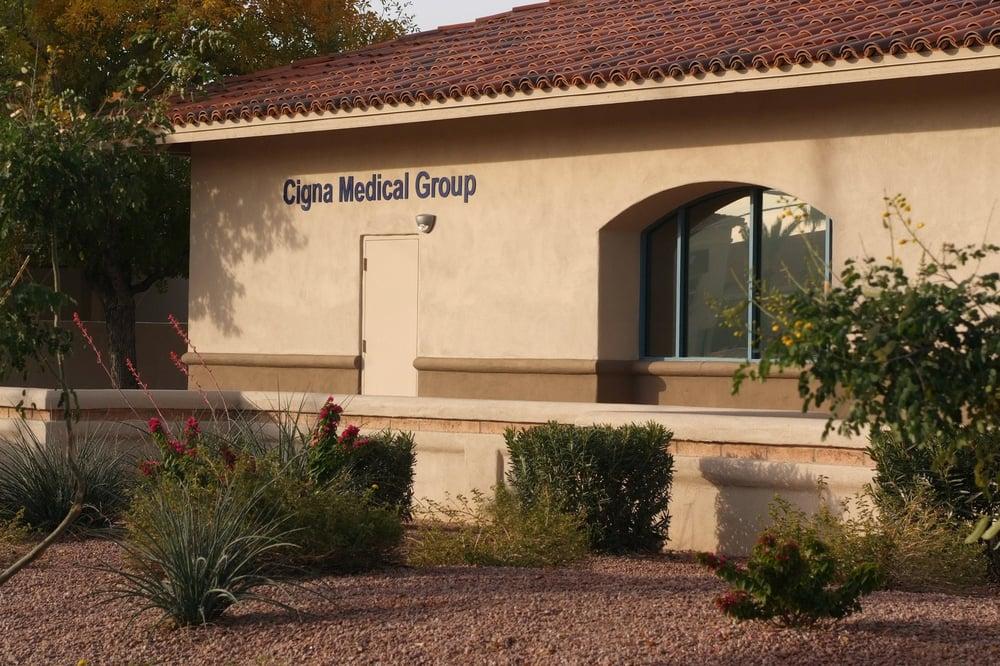 Cigna Medical Group - Urgent Care Solv in Scottsdale, AZ