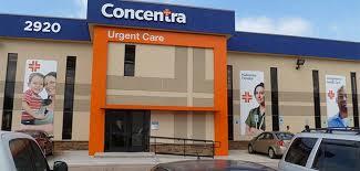 Concentra Urgent Care (Dallas, TX) - #0