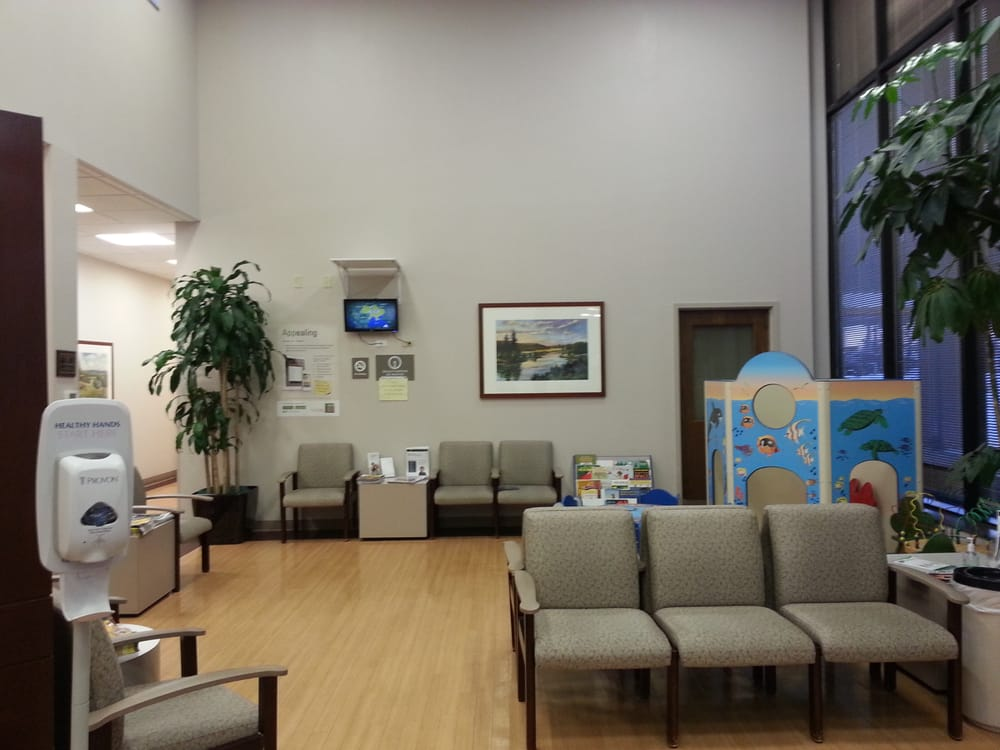 Northwest Community Hospital Immediate Care - Urgent Care Solv in Schaumburg, IL