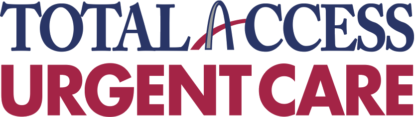 Total Access Urgent Care - Hampton Logo
