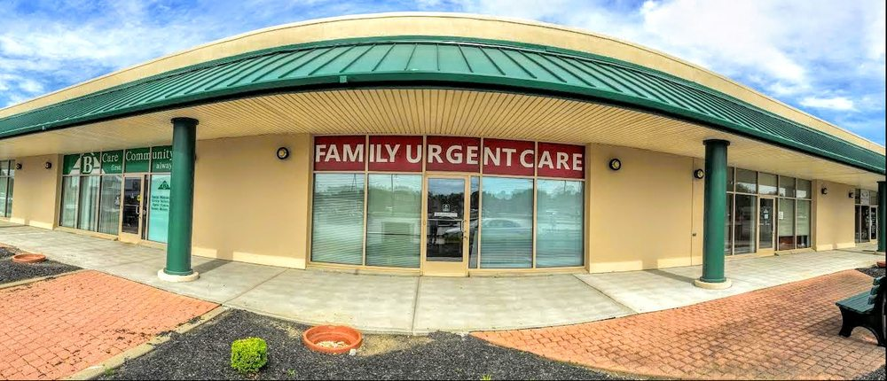 FAMILY URGENT CARE - Urgent Care Solv in Circleville, OH