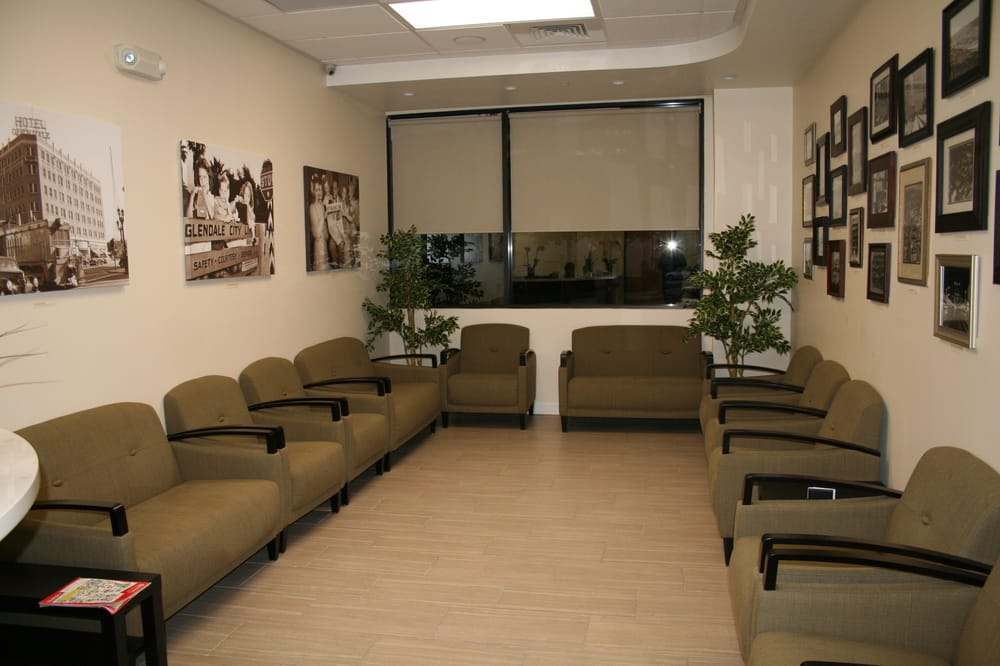Urgent 9 - Urgent Care Center (Glendale, CA) - #0