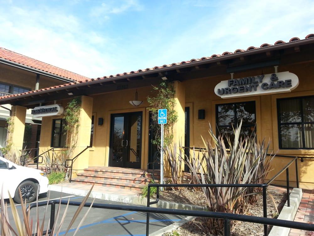 Ross Medical Associates - Urgent Care Solv in San Juan Capistrano, CA
