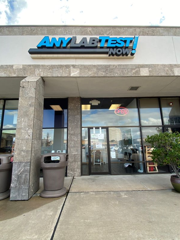 Any Lab Test Now - Galleria - Urgent Care Solv in Houston, TX