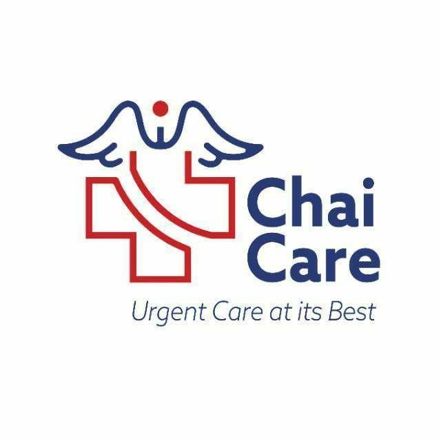 Chai Urgent Care - Williamsburg Logo