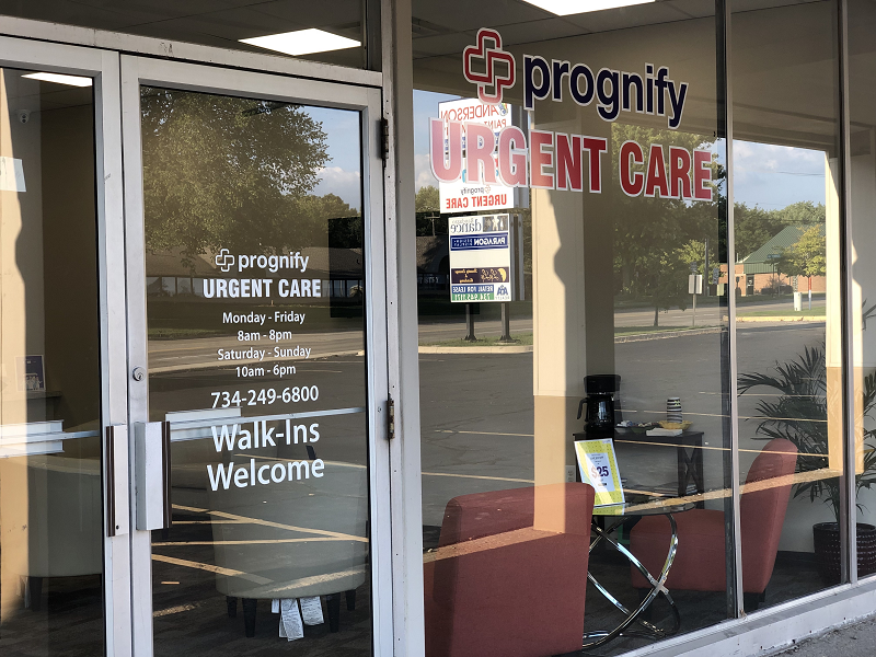 Photo for Prognify Urgent Care , (Ann Arbor, MI)