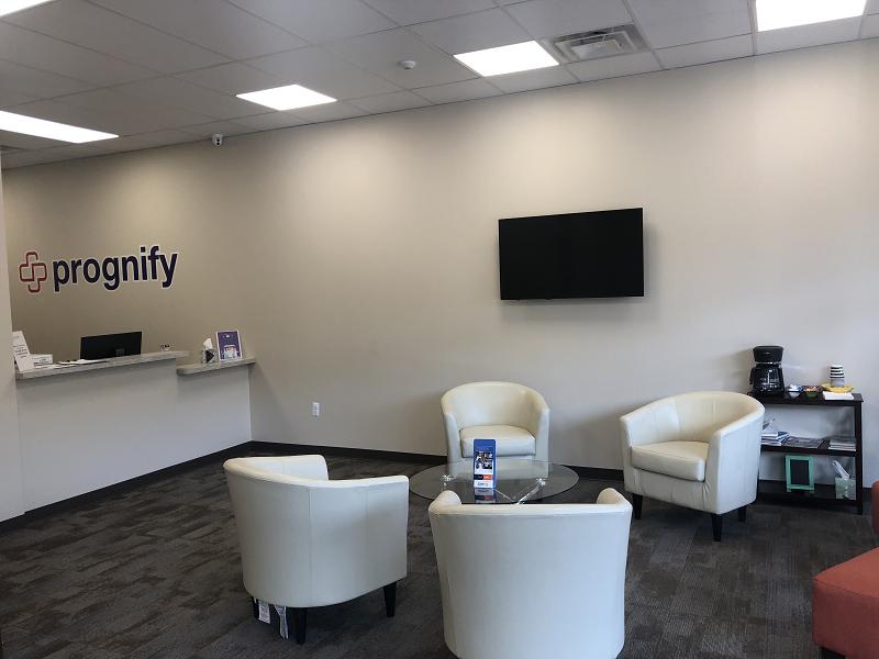 Prognify Urgent Care - Urgent Care Solv in Ann Arbor, MI