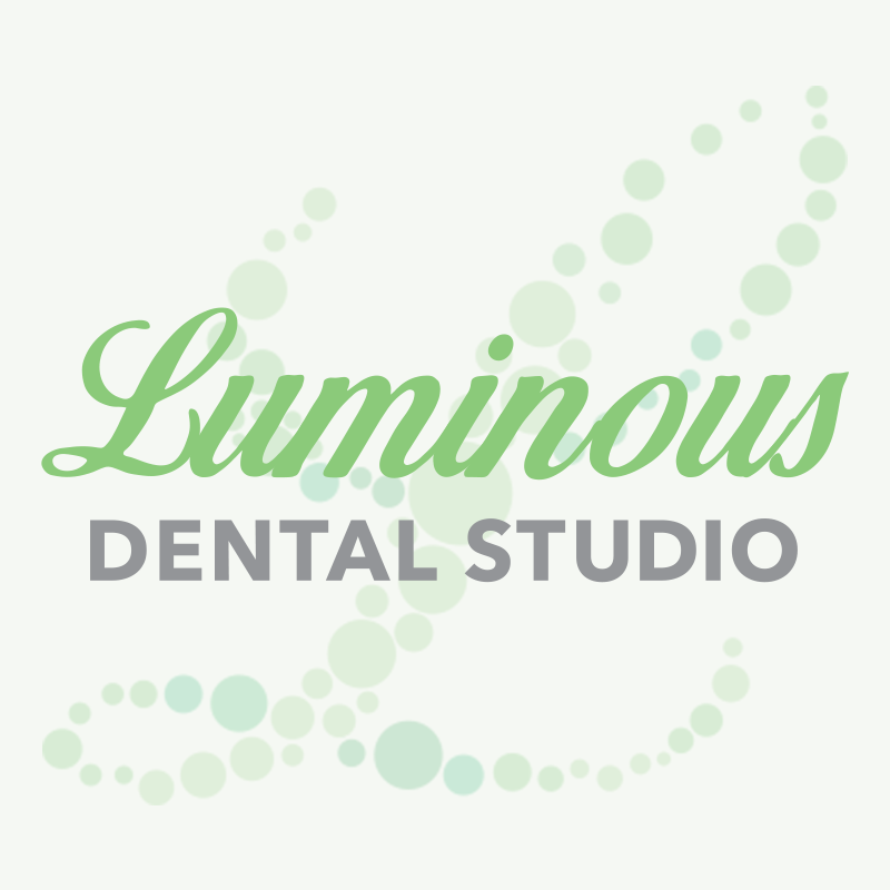 Luminous Dental Studio Logo
