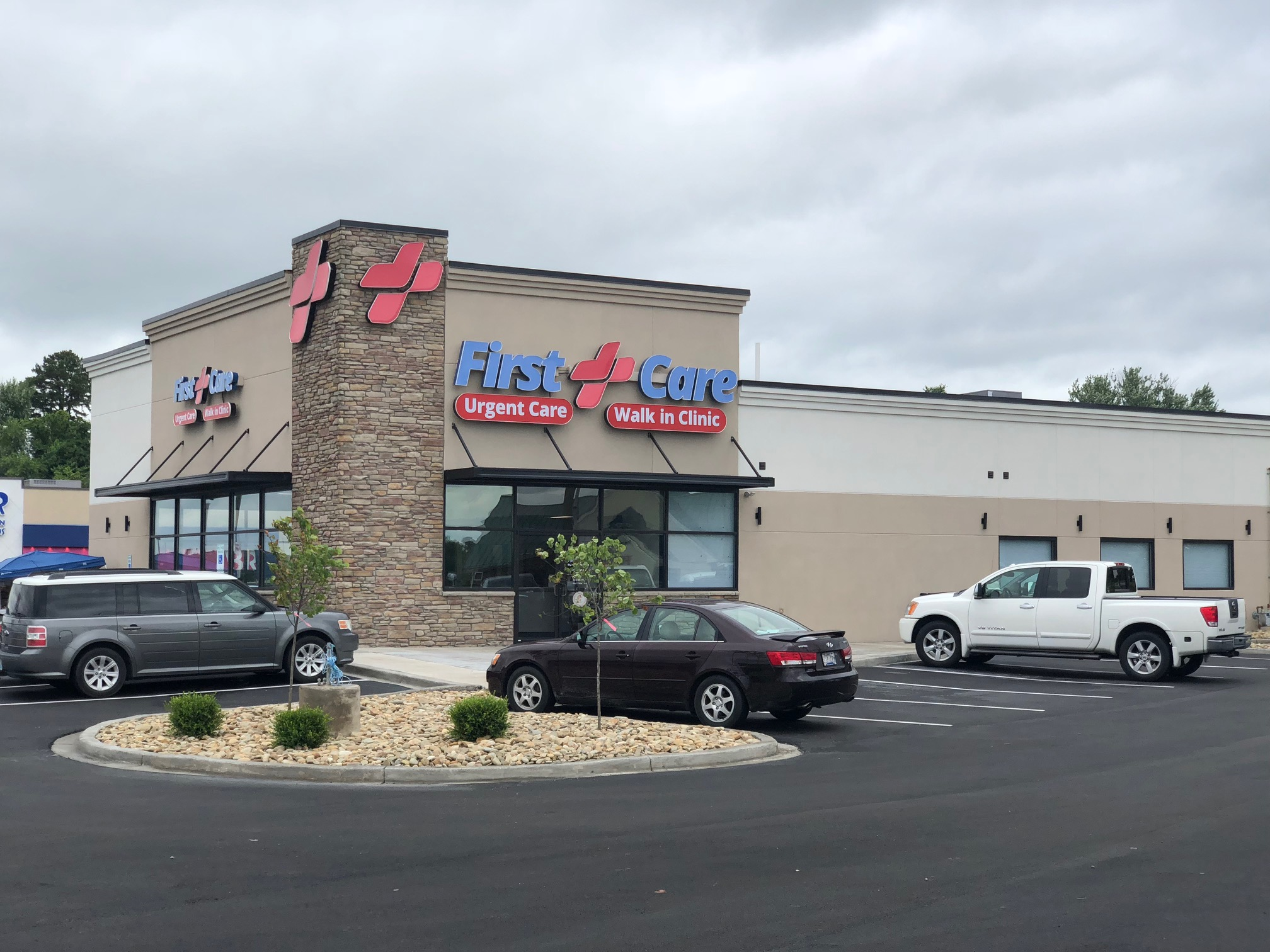 First Care London - Urgent Care Solv in London, KY