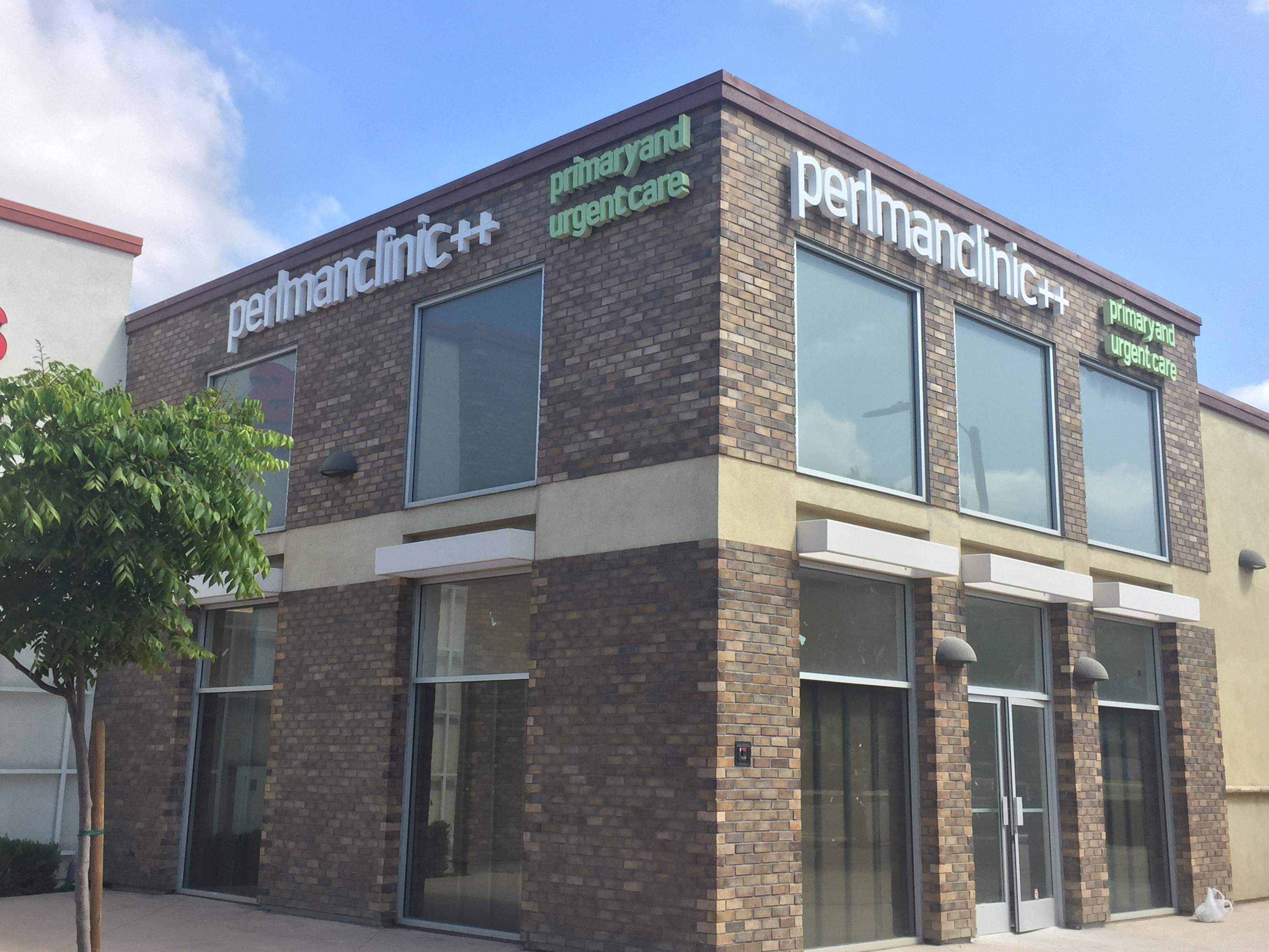 Perlman Clinic (Chula Vista, CA) - #0