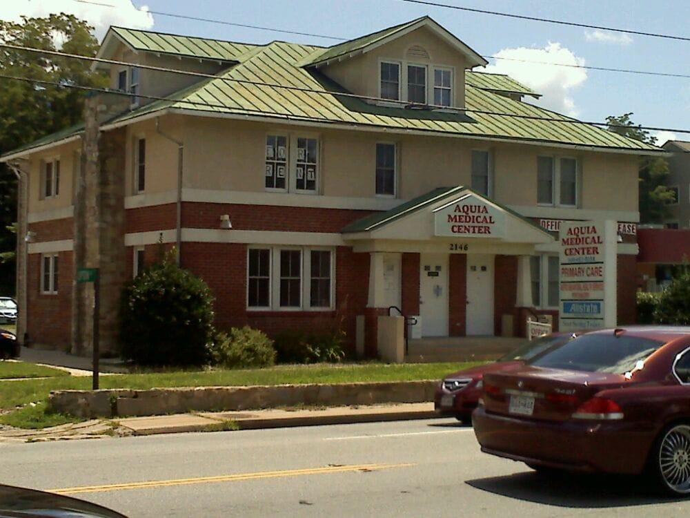 Aquia Family Medical Center - Urgent Care Solv in Stafford, VA
