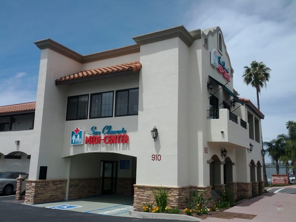 San Clemente Medi - Center (San Clemente, CA) - #0
