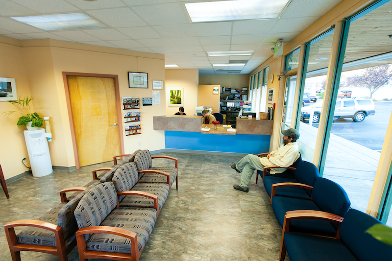 Yubadocs Urgent Care - Urgent Care Solv in Grass Valley, CA