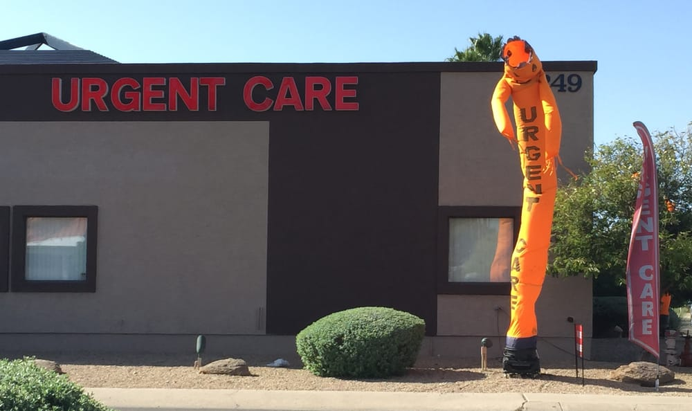 Express Urgent Care - Urgent Care Solv in Sun City, AZ
