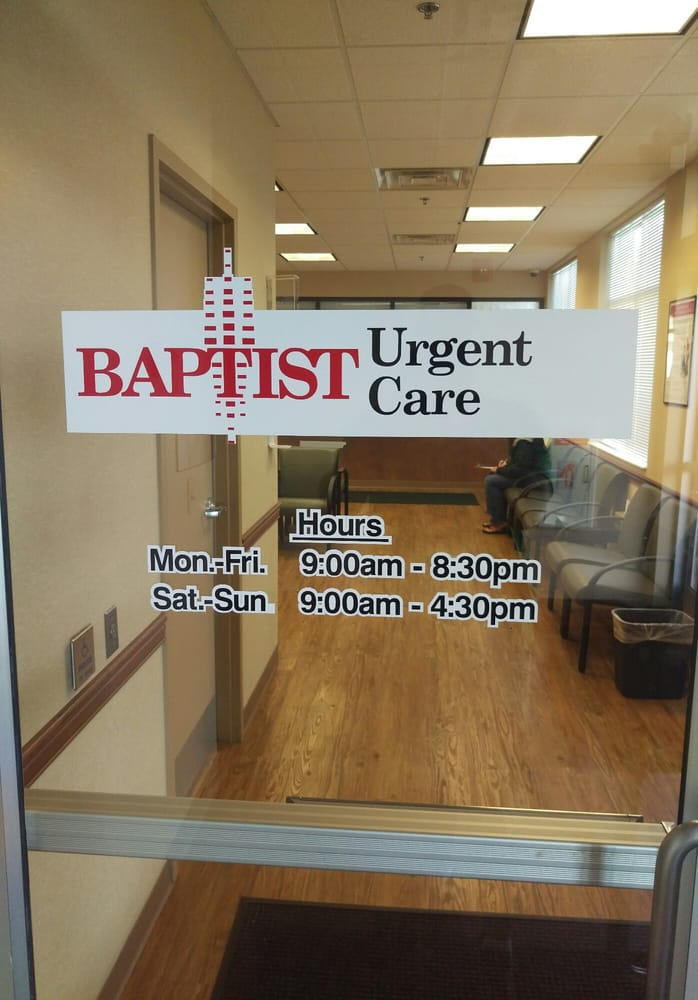 Photo for Baptist Health Urgent Care , (Nicholasville, KY)