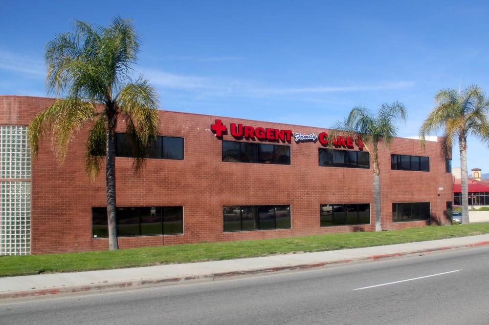 Urgent Family Care - Urgent Care Solv in San Bernardino, CA