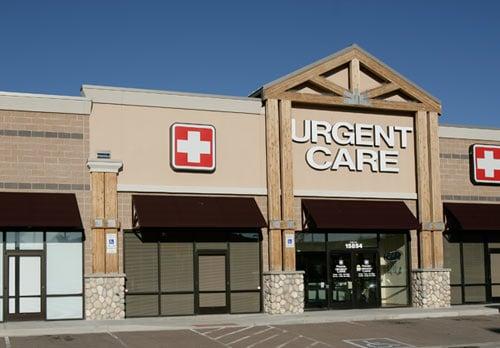 Premier Urgent Care - Urgent Care Solv in Monument, CO