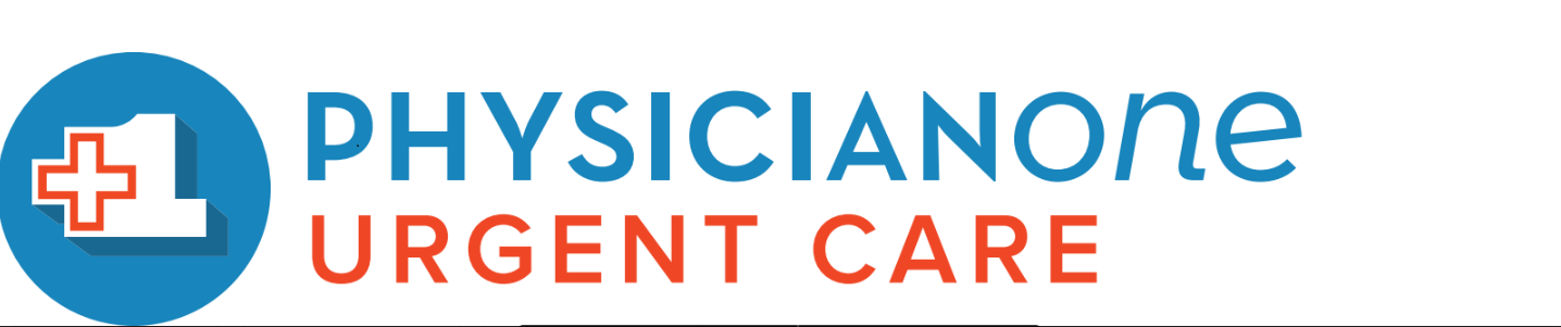 PhysicianOne Urgent Care - Newtown Logo