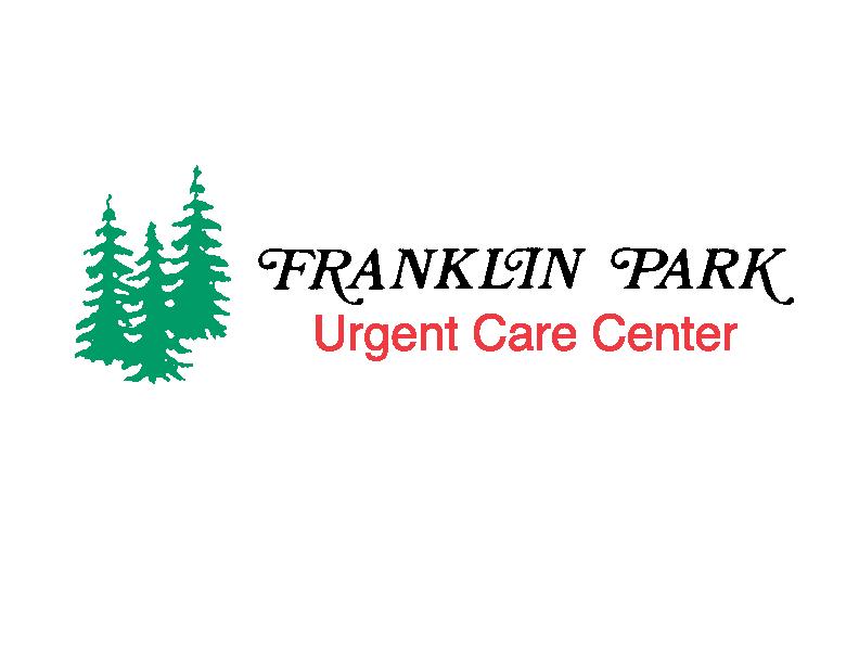 Franklin Park Urgent Care Center Logo
