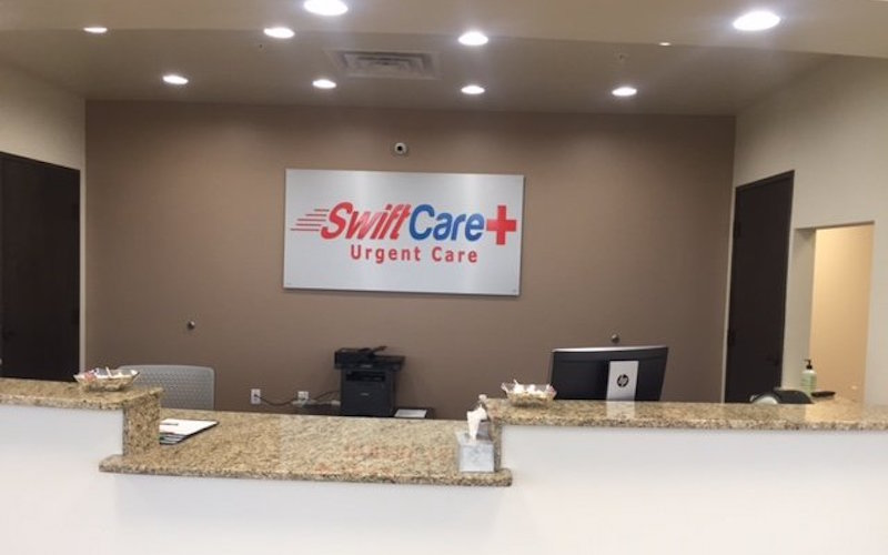Swiftcare Urgent Care - Urgent Care Solv in Euless, TX