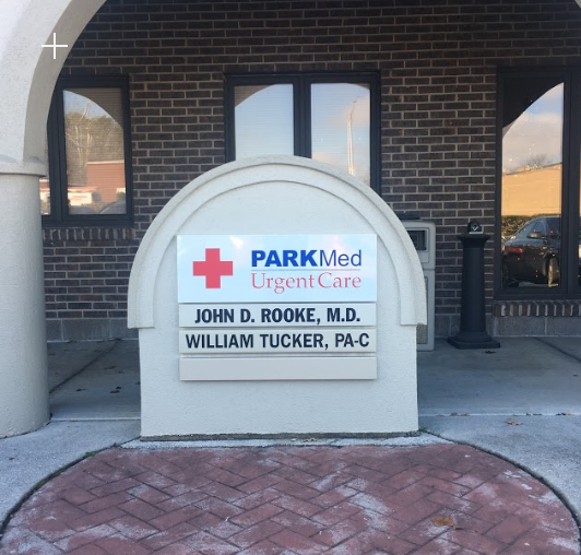 ParkMed Urgent Care Center - Blount County - Urgent Care Solv in Alcoa, TN
